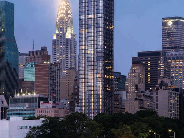 5 bed 7 bath Condo at 50 United Nations Plz New York, NY, 10017 is for sale at 24.25m - 1 of 16