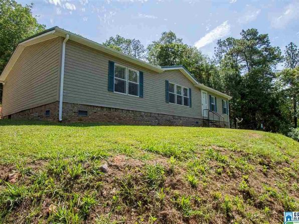 3 bed 2 bath Mobile / Manufactured at 630 Lake Ridge Ln Talladega, AL, 35160 is for sale at 118k - 1 of 35