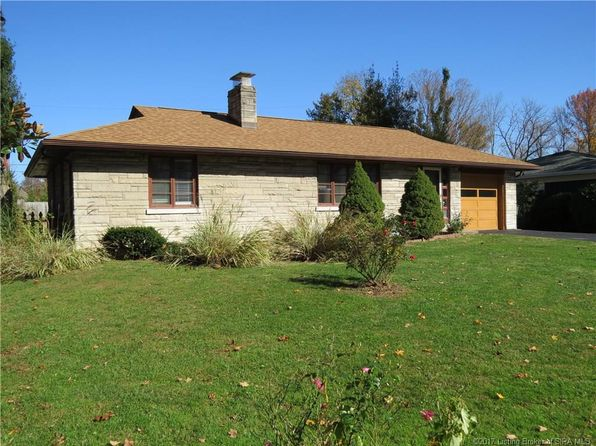 2 bed 1 bath Single Family at 1620 Hedden Ct New Albany, IN, 47150 is for sale at 125k - 1 of 33