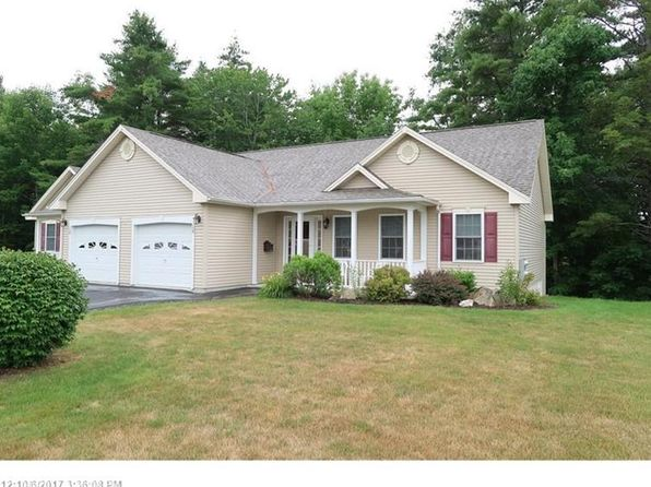 2 bed 2 bath Condo at 1-1 Stone Ridge Dr Augusta, ME, 04330 is for sale at 227k - 1 of 22