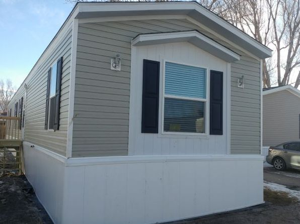 3 bed 2 bath Mobile / Manufactured at 2760 S Robertson Rd Casper, WY, 82604 is for sale at 45k - 1 of 9