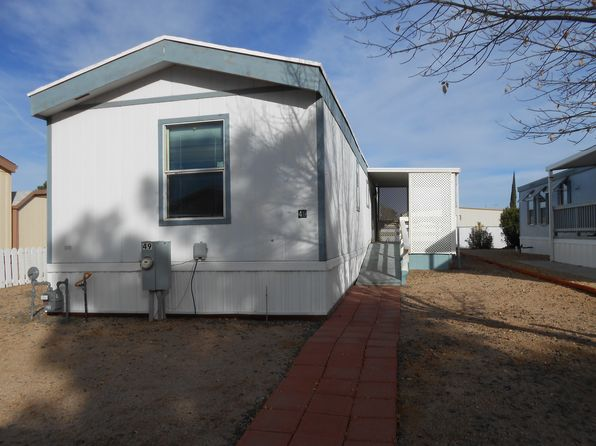 3 bed 1 bath Mobile / Manufactured at 2023 E Morrow Ave Kingman, AZ, 86409 is for sale at 15k - 1 of 25