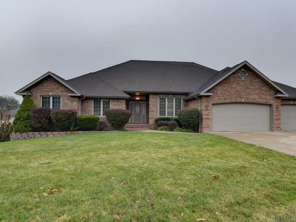 4 bed 3 bath Single Family at 398 N Harmon Ave Republic, MO, 65738 is for sale at 290k - 1 of 46