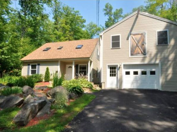 3 bed 2 bath Single Family at 127 Chestnut Dr Gilford, NH, 03249 is for sale at 230k - 1 of 17