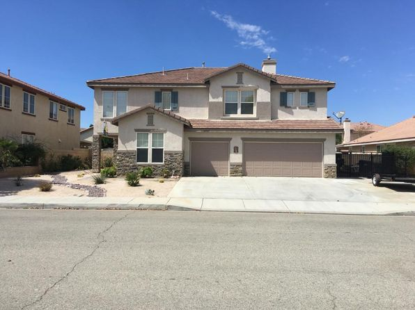 5 bed 3 bath Single Family at 40525 Polo Ct Palmdale, CA, 93551 is for sale at 450k - 1 of 30