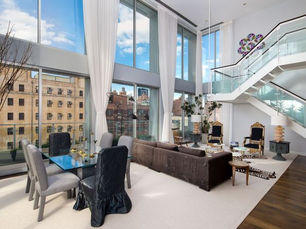 3 bed 3 bath Condo at 545 W 20th St New York, NY, 10011 is for sale at 6.95m - 1 of 9