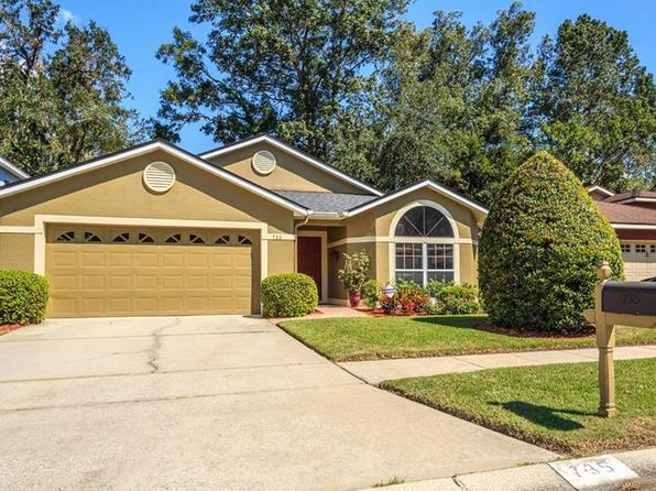 3 bed 2 bath Single Family at 735 Silver Birch Pl Longwood, FL, 32750 is for sale at 255k - 1 of 25