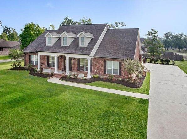 3 bed 3 bath Single Family at 3589 E WEATHERBY DR SULPHUR, LA, 70665 is for sale at 365k - 1 of 18
