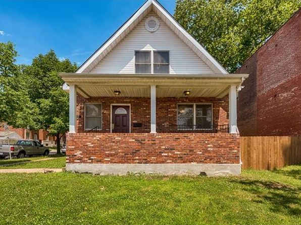 3 bed 2 bath Single Family at 3527 Itaska St Saint Louis, MO, 63111 is for sale at 125k - 1 of 32