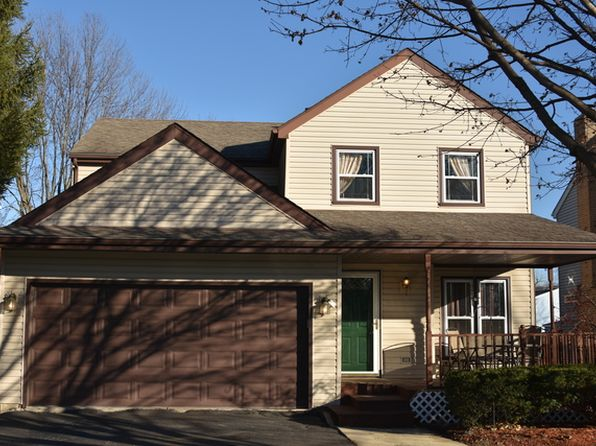 5 bed 4 bath Single Family at 0S061 Beverly St Wheaton, IL, 60187 is for sale at 390k - 1 of 25