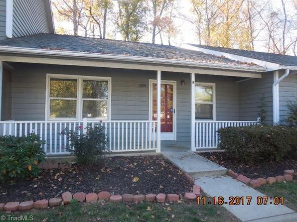 2 bed 2 bath Townhouse at 3009 Windchase Ct High Point, NC, 27265 is for sale at 60k - 1 of 7