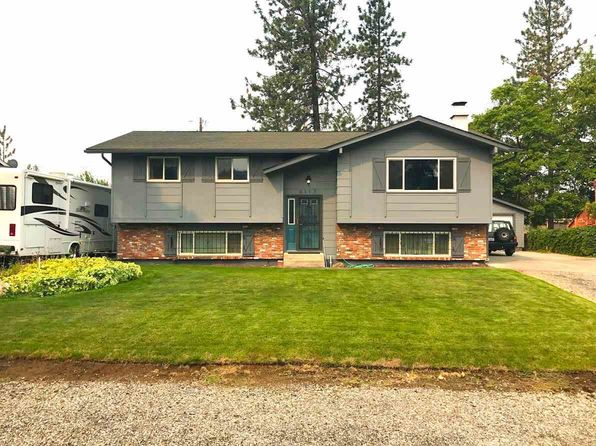4 bed 2 bath Single Family at 6117 N Hartley St Spokane, WA, 99208 is for sale at 220k - 1 of 14