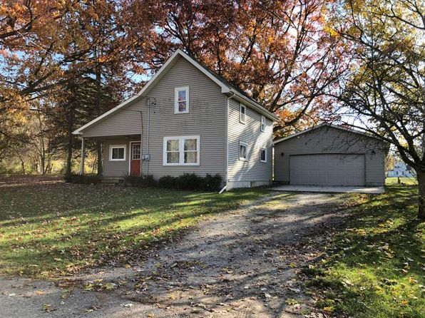 3 bed 1 bath Single Family at 216 E Mill St Maple Rapids, MI, 48853 is for sale at 80k - 1 of 25