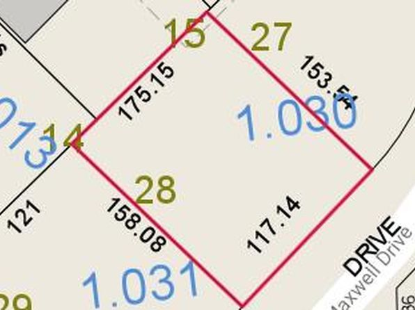 null bed null bath Vacant Land at 21 Maxwell Dr Fort Mitchell, AL, 36856 is for sale at 14k - google static map