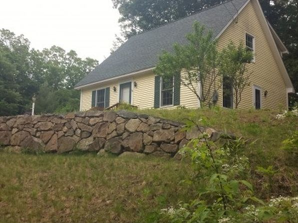 3 bed 2 bath Single Family at 33 General Stark Dr Webster, NH, 03303 is for sale at 190k - 1 of 27