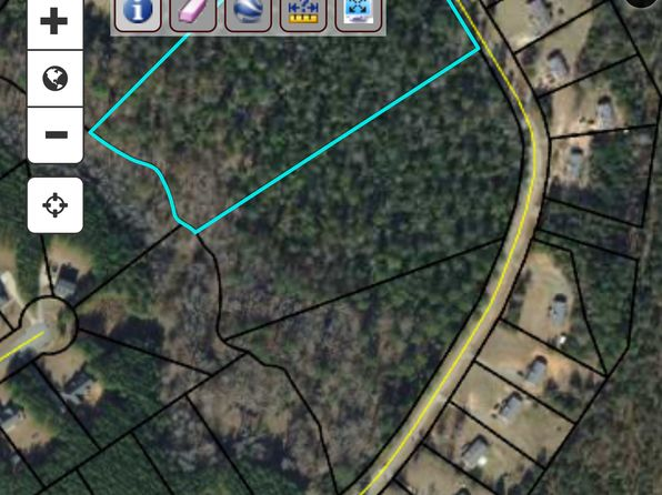 null bed null bath Vacant Land at 126 Pine Cone Rd NW Milledgeville, GA, 31061 is for sale at 14k - google static map