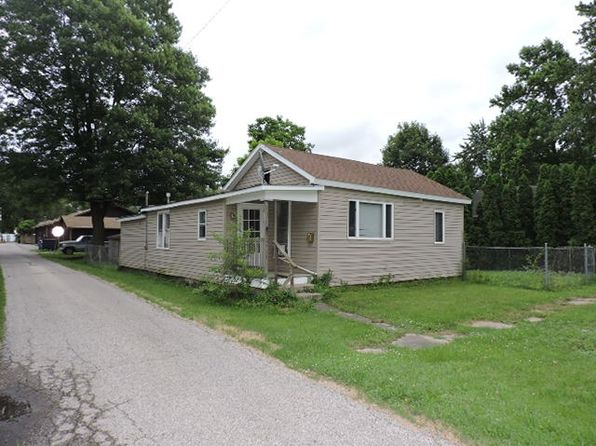 2 bed 1 bath Single Family at 625 S Lake St Warsaw, IN, 46580 is for sale at 35k - 1 of 9