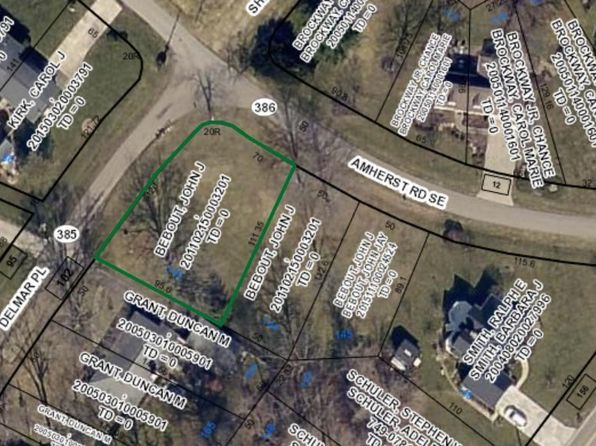 null bed null bath Vacant Land at  Amherst Rd Hebron, OH, 43025 is for sale at 57k - 1 of 5