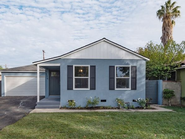 2 bed 2 bath Single Family at 7536 LOMA VERDE AVE CANOGA PARK, CA, 91303 is for sale at 499k - 1 of 33