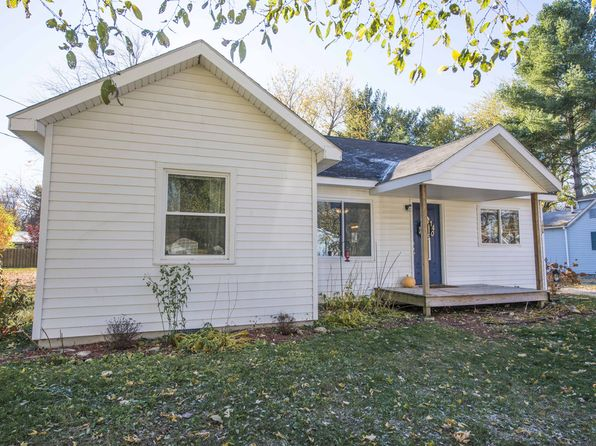 2 bed 1 bath Single Family at 1406 E Haley St Midland, MI, 48642 is for sale at 85k - 1 of 11