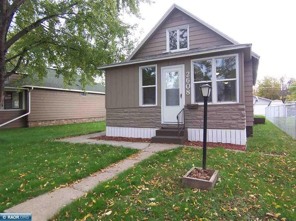 3 bed 1 bath Single Family at 2608 3rd Ave E Hibbing, MN, 55746 is for sale at 65k - 1 of 15