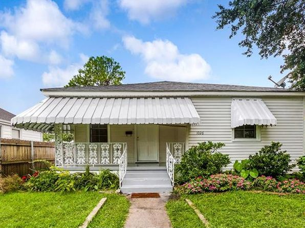 2 bed 1 bath Single Family at 1026 Raymond Dr Metairie, LA, 70001 is for sale at 175k - 1 of 18