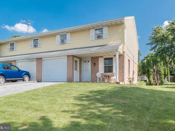 3 bed 1 bath Townhouse at 227 Colonial Dr Akron, PA, 17501 is for sale at 154k - 1 of 23