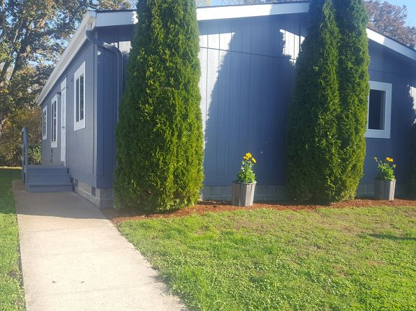 3 bed 2 bath Mobile / Manufactured at 700 N Mill St Creswell, OR, 97426 is for sale at 60k - 1 of 7
