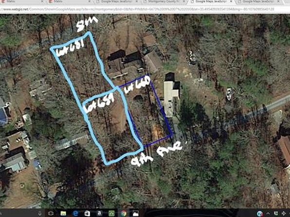 null bed null bath Vacant Land at 0 9th Ave New London, NC, 28127 is for sale at 9k - 1 of 2