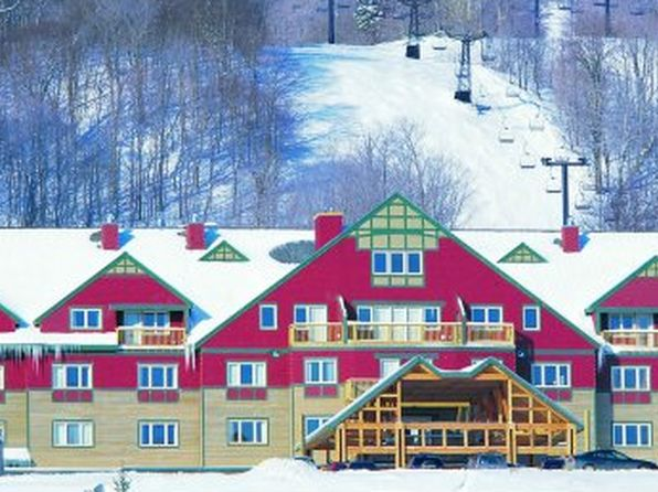 2 bed 3 bath Condo at 357/359-3 89 Grand Summit Way Dover, VT, 05356 is for sale at 35k - 1 of 9