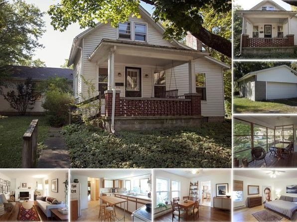 3 bed 2 bath Single Family at 775 Dayton St Yellow Springs, OH, 45387 is for sale at 193k - 1 of 32