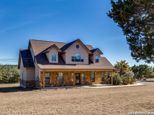 3 bed 4 bath Single Family at 899 INDIGO RUN DR BULVERDE, TX, 78163 is for sale at 420k - 1 of 23