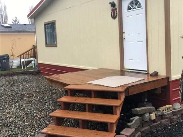 2 bed 2 bath Mobile / Manufactured at 1900 Broadway Ave Hoquiam, WA, 98550 is for sale at 39k - 1 of 7