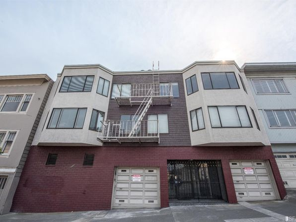 2 bed 1 bath Condo at 6509 Geary Blvd San Francisco, CA, 94121 is for sale at 749k - 1 of 7