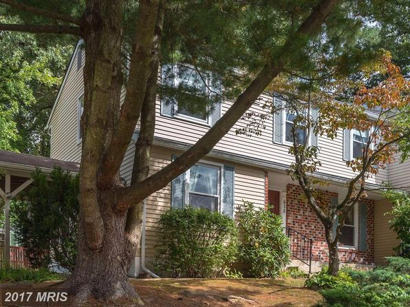 4 bed 3 bath Townhouse at 628 Whittier Pkwy Severna Park, MD, 21146 is for sale at 349k - 1 of 30