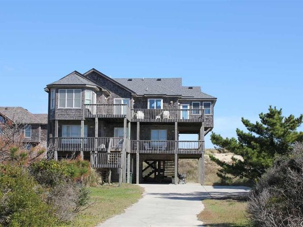 5 bed 4 bath Single Family at 10017 S Old Oregon Inlet Rd Nags Head, NC, 27959 is for sale at 925k - 1 of 36
