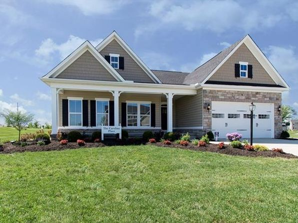 3 bed 3 bath Single Family at 8220 Ferrill Ct Mechanicsville, VA, 23116 is for sale at 444k - google static map