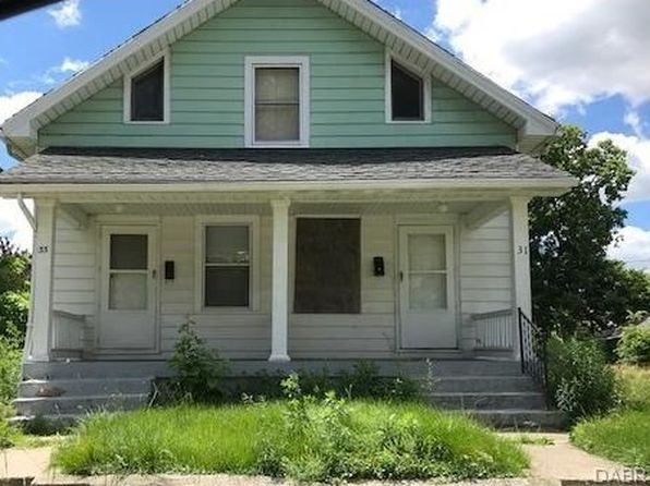 3 bed 2 bath Multi Family at 31 Bish Ave Dayton, OH, 45417 is for sale at 20k - google static map