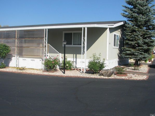 2 bed 2 bath Mobile / Manufactured at 8205 Pine St Windsor, CA, 95492 is for sale at 158k - 1 of 23