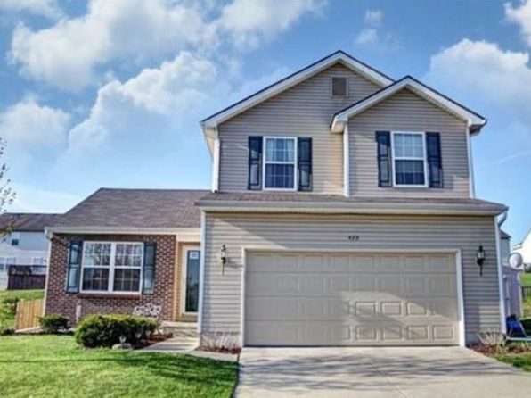 4 bed 3 bath Single Family at 420 Thompson Dr Fairborn, OH, 45324 is for sale at 179k - 1 of 23
