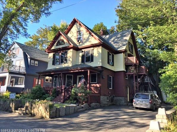 5 bed 6 bath Single Family at 11 HIGH ST BAR HARBOR, ME, 04609 is for sale at 695k - google static map