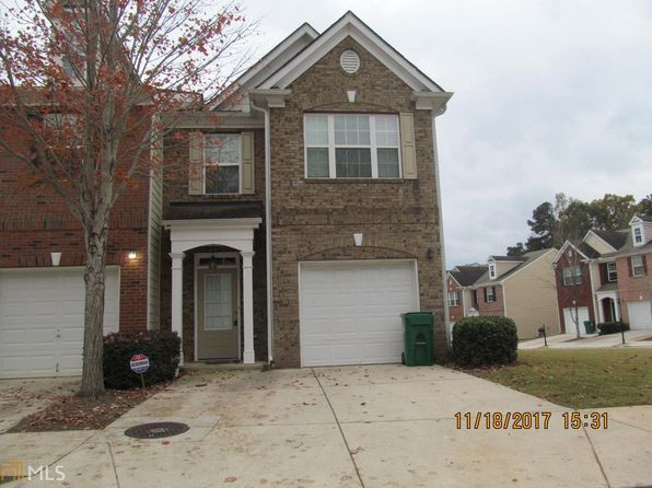 3 bed 3 bath Condo at 1247 Adcox Sq Stone Mountain, GA, 30088 is for sale at 110k - 1 of 15