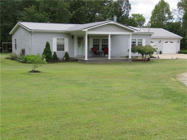 3 bed 2 bath Single Family at 7602 Calvey Creek Rd Dittmer, MO, 63023 is for sale at 156k - 1 of 59