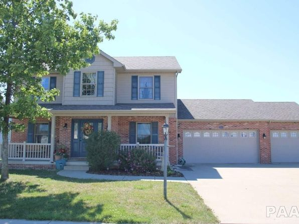 3 bed 3 bath Single Family at 1403 Saddle Brook Ln Metamora, IL, 61548 is for sale at 195k - 1 of 36