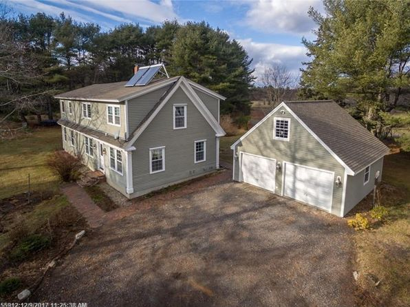 3 bed 3 bath Single Family at 234 Maquoit Rd Brunswick, ME, 04011 is for sale at 448k - 1 of 35