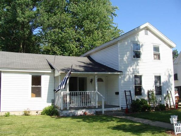 4 bed 2 bath Single Family at 523 S Cochran Ave Charlotte, MI, 48813 is for sale at 87k - 1 of 15