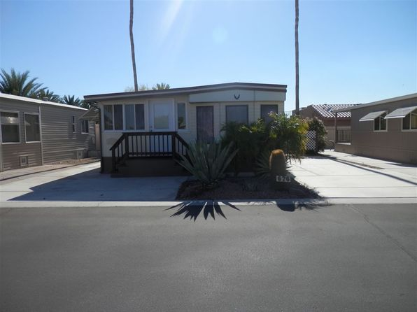 1 bed 1 bath Mobile / Manufactured at 5707 E 32nd St Yuma, AZ, 85365 is for sale at 50k - 1 of 18