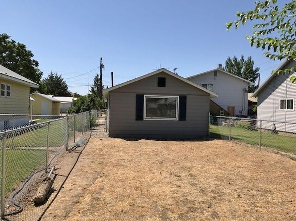 2 bed 1 bath Single Family at 519 E 4th St Emmett, ID, 83617 is for sale at 80k - 1 of 12