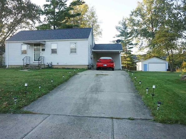 3 bed 1 bath Single Family at 2515 WESTWARD DR FORT WAYNE, IN, 46809 is for sale at 80k - 1 of 34