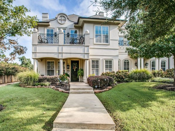 3 bed 4 bath Townhouse at 1617 Fountain Pass Dr Colleyville, TX, 76034 is for sale at 515k - 1 of 21